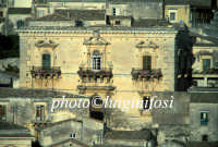 palazzo Tomasi Rosso  - Modica (3650 clic)