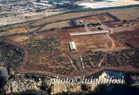 veduta aerea degli scavi archeologici   - Camarina (3928 clic)
