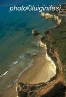 la spiaggia di cirica in una veduta aerea  - Ispica (4482 clic)