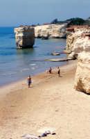la spiaggia di Cirica  - Ispica (12930 clic)