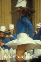 gruppo folk svedese alla festa del mandorlo in fiore  - Agrigento (4190 clic)