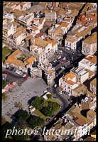 veduta aerea di porta garibaldi  - Catania (2695 clic)