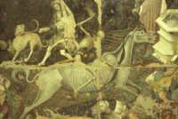 palazzo abattellis - trionfo della morte PALERMO Luigi Nifosì