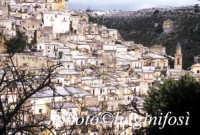 ragusa ibla dopo la neve  - Ragusa (4675 clic)