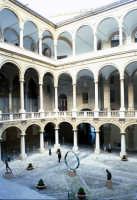 palazzo abattellis - palazzo dei normanni PALERMO Luigi Nifosì