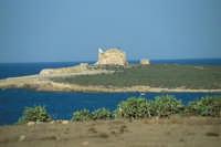 L'isola di Capo Passero vista da Portopalo  - Portopalo di capo passero (7212 clic)