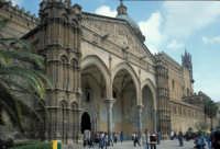 palazzo abatellis - la cattedrale PALERMO Luigi Nifosì