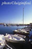 il porto turistico  - Pozzallo (3173 clic)