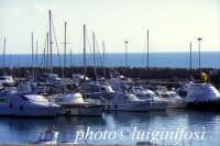 il porto turistico  - Pozzallo (4655 clic)