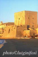 la torre Cabrera  - Pozzallo (3137 clic)
