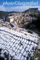 ragusa ibla dopo la neve  - Ragusa (2027 clic)