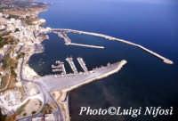 veduta aerea del porto di Sciacca  - Sciacca (4724 clic)