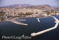 porto di Sciacca  - Sciacca (4811 clic)