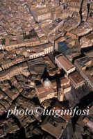 veduta aerea del centro storico   - Caltagirone (3752 clic)