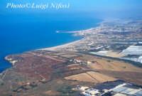 veduta aerea degli scavi archeologici   - Camarina (4707 clic)