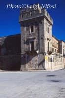 il castello Biscari   - Acate (3262 clic)