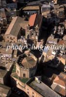 veduta aerea del centro storico   - Caltagirone (3401 clic)