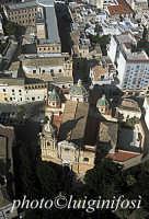 la cattedrale  - Mazara del vallo (4775 clic)