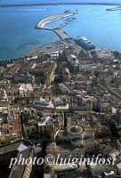 vista verso il porto  - Mazara del vallo (7846 clic)