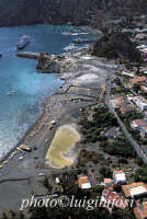 i fanghi sulfurei di vulcano ed il porto  - Vulcano (7354 clic)