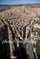 veduta aerea della città  - Caltagirone (4107 clic)