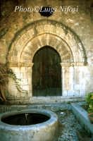 Portale De Leva  - Modica (3180 clic)
