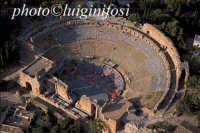 il teatro greco-romano  - Taormina (23779 clic)