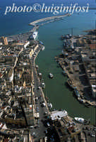 il porto canale  - Mazara del vallo (11492 clic)