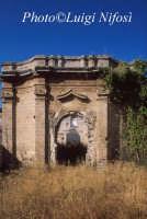 Chiesa di sant'Antonio Abate (grazie a Silvia...)  - Vittoria (4145 clic)