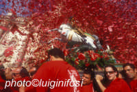 la festa di san giorgio - aprile 2006  - Modica (2156 clic)