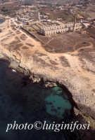 veduta aerea della fornace penna  - Sampieri (3433 clic)