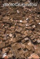 il quartiere di modica alta  - aprile 2006 MODICA Luigi Nifosì