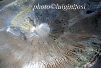 veduta aerea del cratere   - Vulcano (4437 clic)