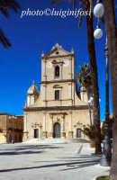 Chiesa di san Giovanni VITTORIA Luigi Nifosì