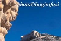 particolare della Chiesa Madre e San Matteo SCICLI Luigi Nifosì