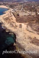 veduta aerea della fornace penna  - Sampieri (3998 clic)