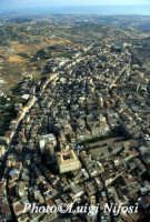 veduta aerea di Favara  - Favara (5279 clic)