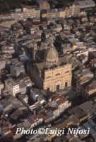 veduta aerea di Favara  - Favara (4530 clic)