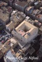 veduta aerea di Favara  - Favara (5092 clic)