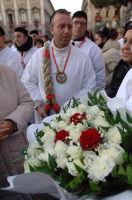 prima della processione, festa di sant'agata, 5 febbraio 2007  - Catania (1962 clic)
