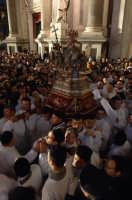festa di sant'agata: l'uscita della santa festa di sant'agata: l'uscita della santa  - Catania (2099 clic)