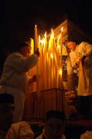 festa di sant'agata, 5 febbraio 2007  - Catania (1866 clic)