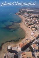 veduta aerea della spiaggia del commissario montalbano a punta secca  - Punta secca (5673 clic)
