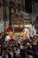 festa di sant'agata, 5 febbraio 2007  - Catania (1961 clic)