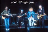 Ron, Pino Daniele, Fiorella Mannoia, Francesco de Gregori in concerto a Taormina  - Taormina (4171 clic)