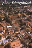 panorama aereo di Monreale  - Monreale (6535 clic)