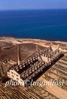 veduta aerea della fornace penna  - Sampieri (3202 clic)
