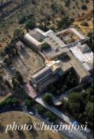 il museo ed il bouleterion  - Agrigento (3983 clic)