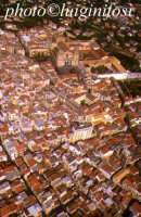 panorama aereo di Monreale  - Monreale (7751 clic)