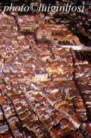 panorama aereo di Monreale  - Monreale (8185 clic)